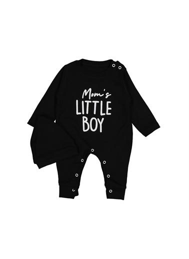 Zeo Zeo Ay Little Boy Tulum-Siyah Zeo Ay Little Boy Tulum-Siyah Siyah